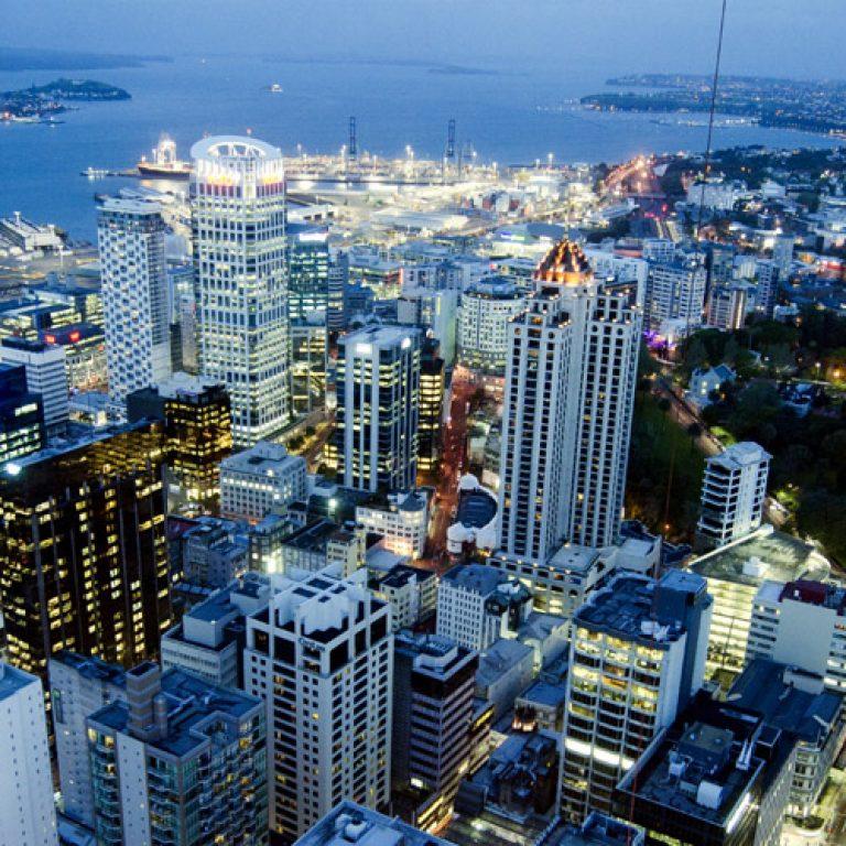 Auckland NZ sm